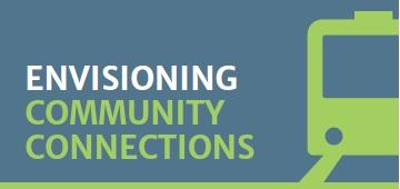 Greenline Scoping Meetings