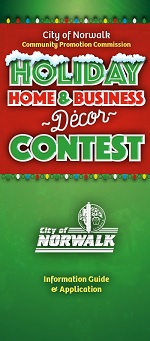 Holiday Home and Business Decor contest