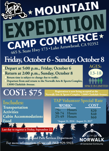 Camp Commerce Flyer 5x7 cropped