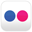 Flickr Web Icon 2