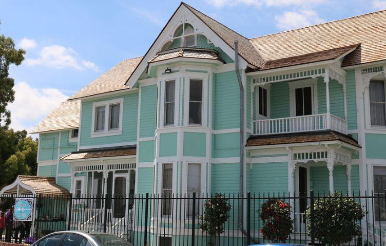 Brilliant Historic Norwalk City Of Norwalk Ca Download Free Architecture Designs Lukepmadebymaigaardcom