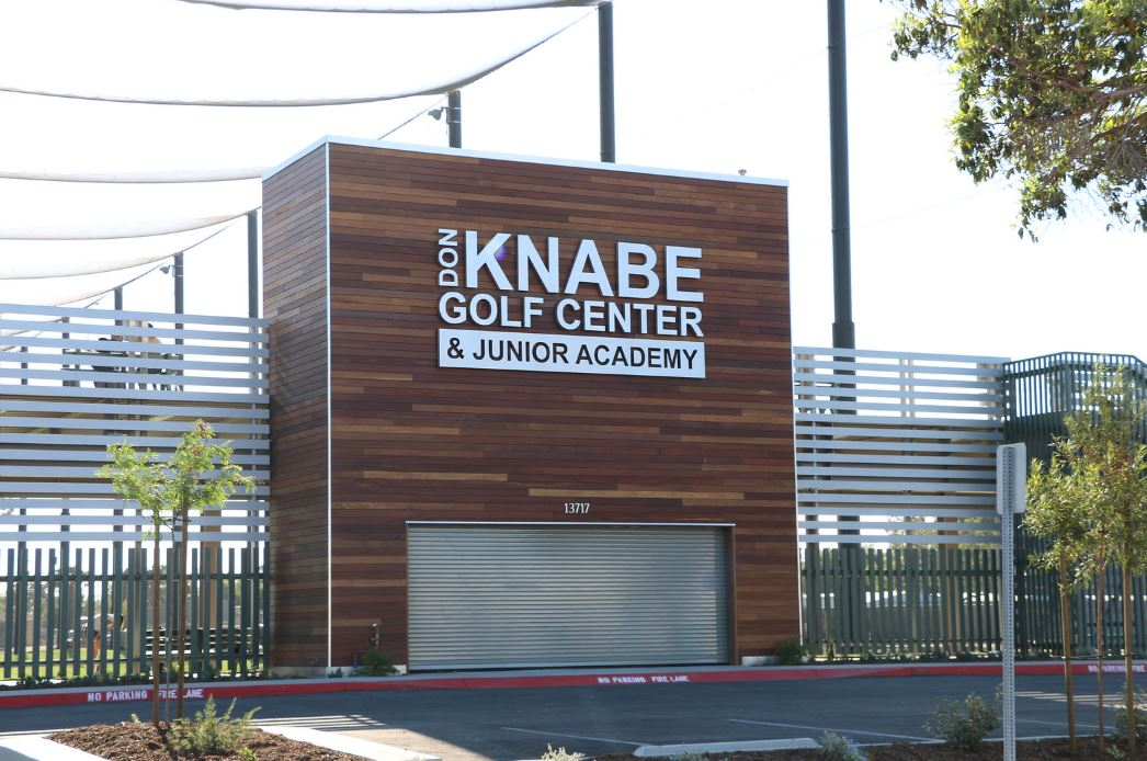 don knabe center