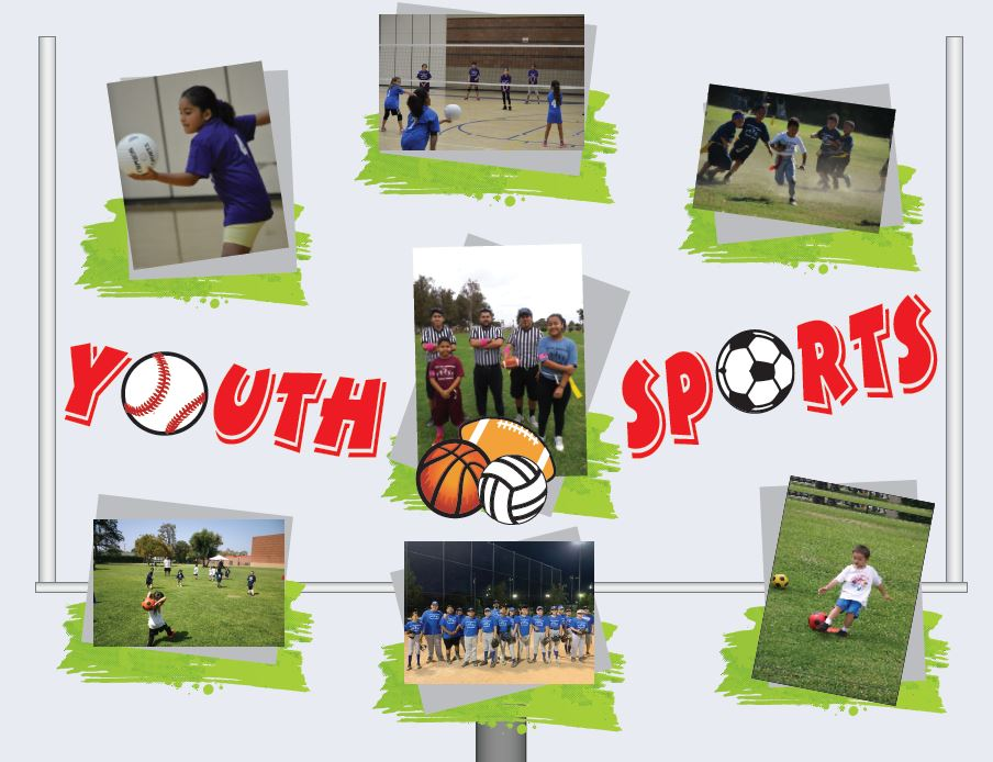 Youth Sports Header