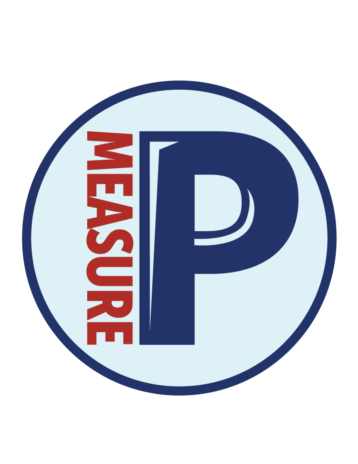 Measure P Icon