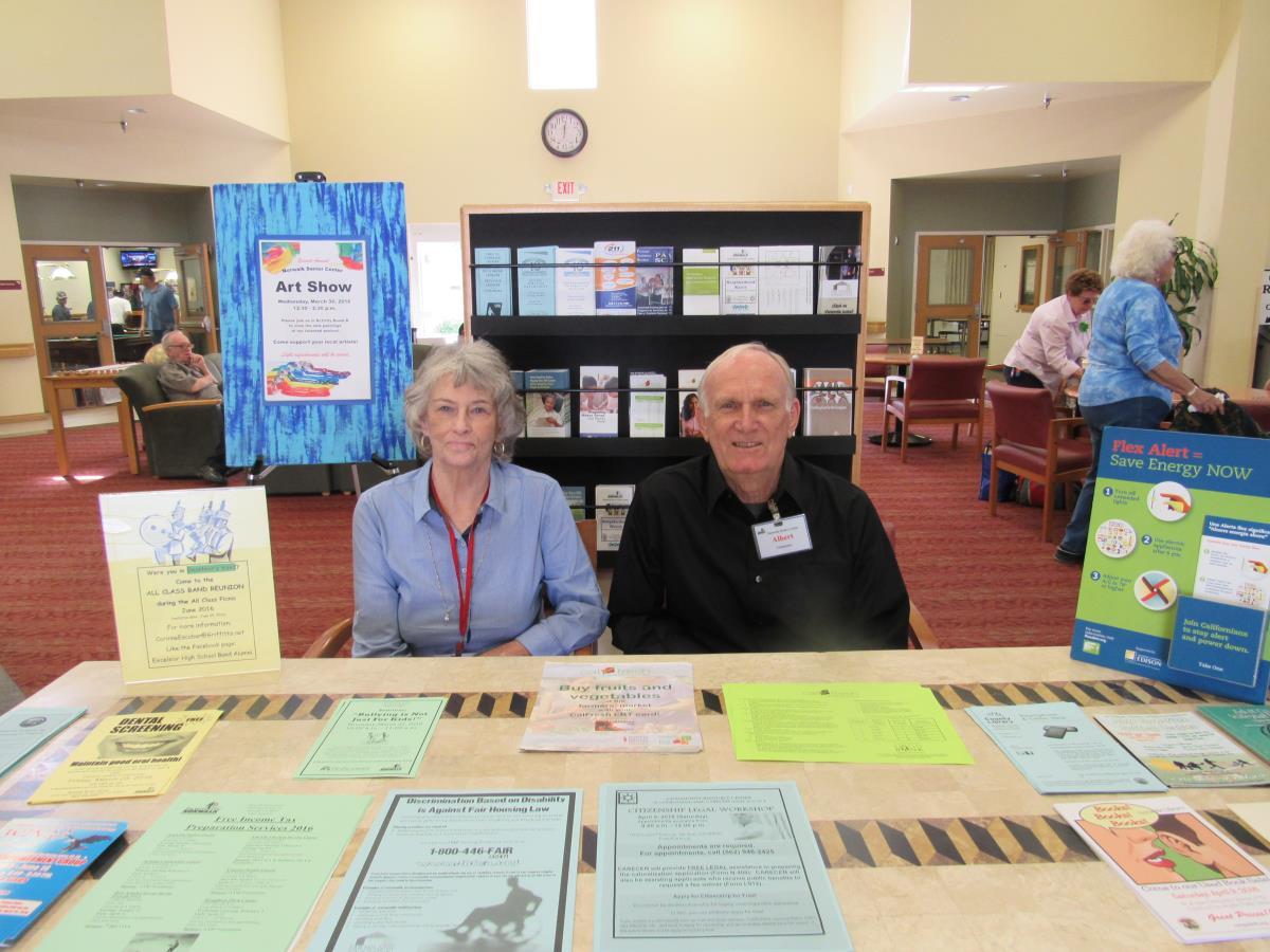 Volunteer Opportunities   City of Norwalk, CA